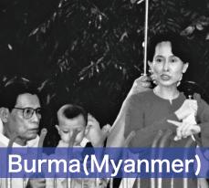 Burma(Myanmer)
