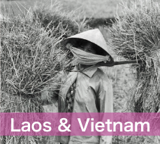 Laos and Vietnam