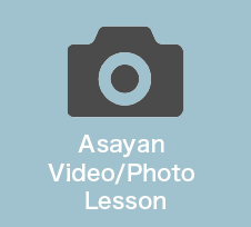 Asayan Video Photo Lesson