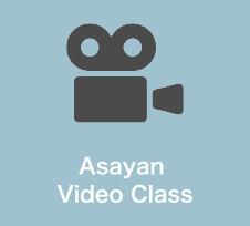 Asayan Video Class